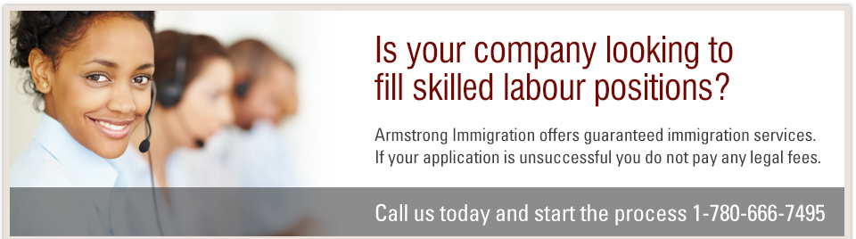 Immigration Advisory Services In Edmonton