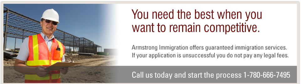 Alberta Immigrant Nominee Program